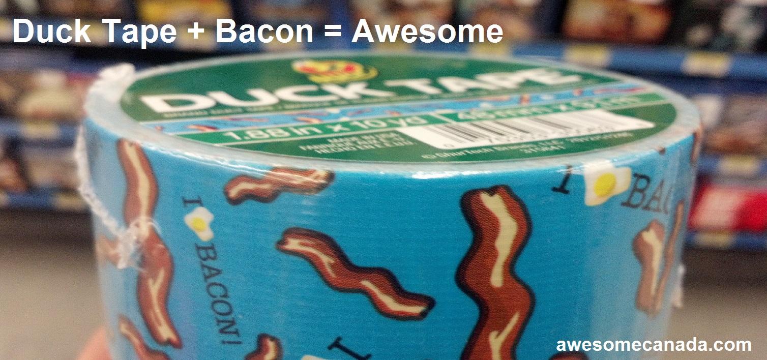 bacontape