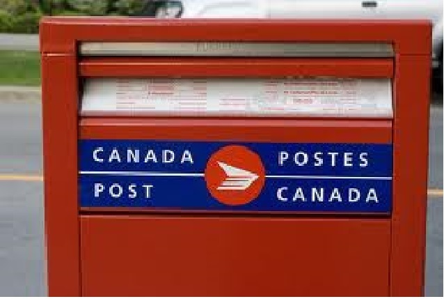 Canada Post Abandoning Rural Post Offices