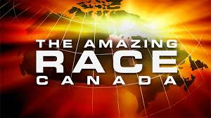 Casting Open for Season 2 of THE AMAZING RACE CANADA