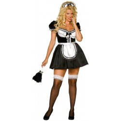french-maid-costume