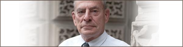 Bre-X Vice President, John Felherhof