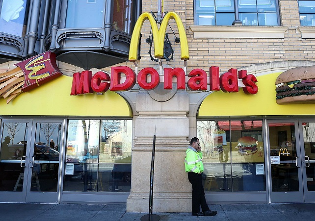 Man Deemed Unfit for Refusing to Take Son to McDonald's