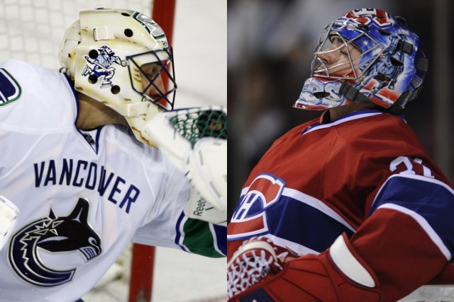 Olympic Goaltending Debate Rages on