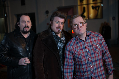 Trailer Park Boys 3 Will Hit Theatres Everywhere for 4/20 Weekend