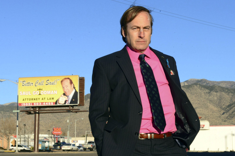 """Breaking Bad"" Spin-off ""Better Call Saul"" Coming to Netflix"