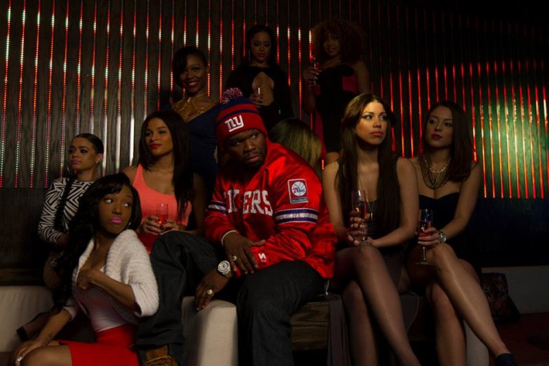50 Cent Builds Hype With Video Releases From Animal Ambition