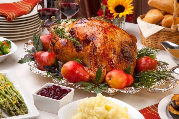 Why are Canadian and American Thanksgivings on different days?