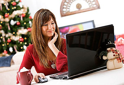 6 Great Online Christmas Shopping Tips