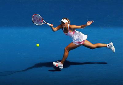 Beauty Secrets of Tennis Pros