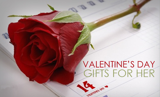 5 awesome valentine gift ideas for her