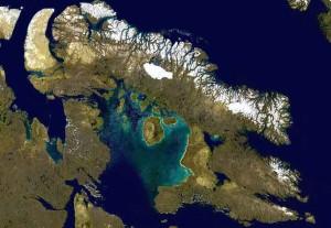 Baffin-island