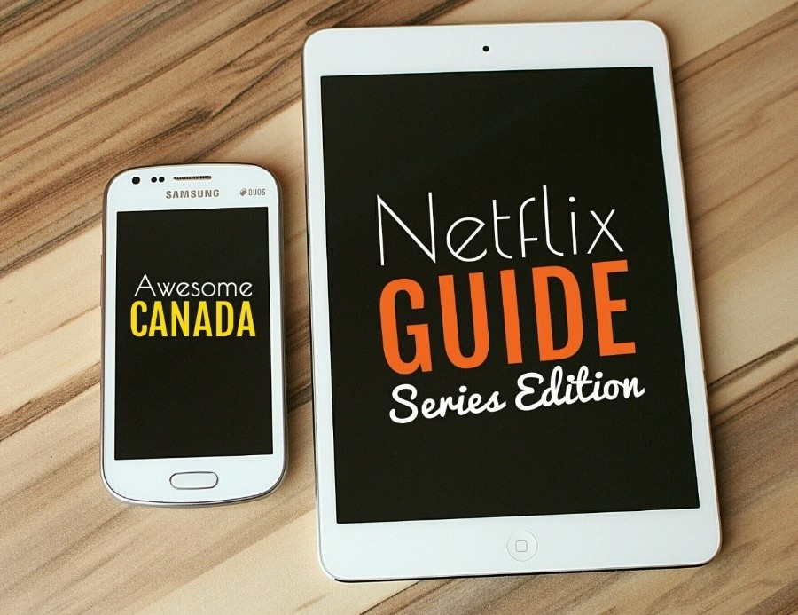 Must Watch Netflix Canada shows You've never heard of